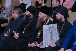 27 октября в Искитиме прошли мероприятия, посвященные Дню памяти новомучеников и исповедников ХХ века