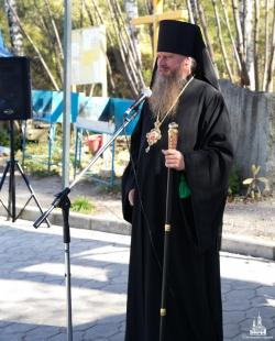 Торжества в честь святых благоверных князей Петра и Февронии Муромских