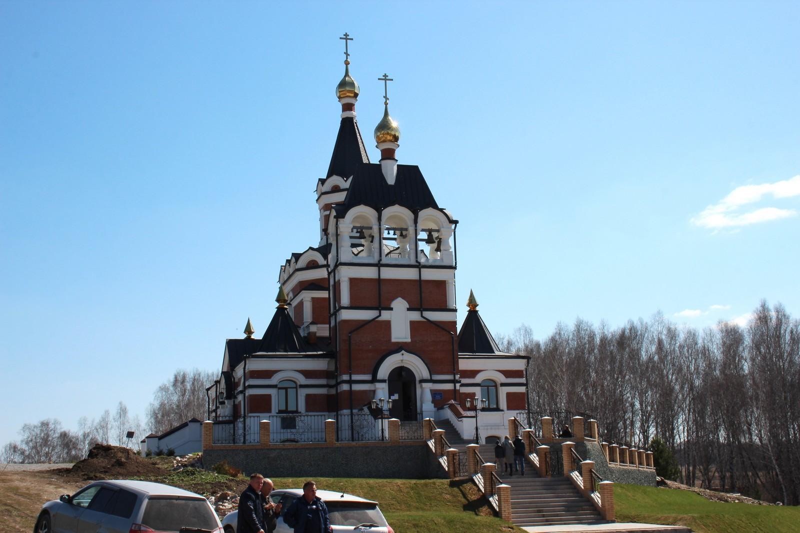26 октября приглашаем на торжественное Богослужение в день памяти священномучеников Николая и Иннокентия пресвитеров Новосибирских