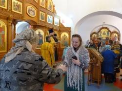День православной молодежи в Искитимской епархии